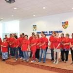 """Centrul de Integrare prin Terapie Ocupaţională """"Tabacovici"""" Arad – zece ani de activitate"""