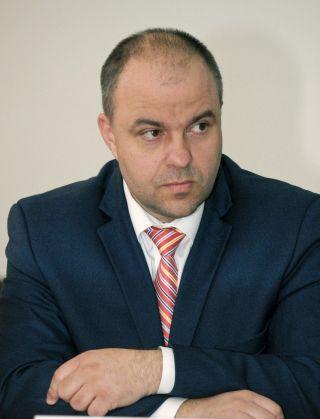 """Adrian Todor: """"Administrația Falcă își recunoaște incompetența în problema gestionării CET"""""""
