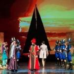 Stagiunea de operă comică pentru copii, ediția a II-a, la Arad. PROGRAM