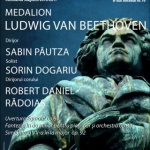 "Medalion ""Beethoven"", ultimul concert al stagiunii, la Filarmonica de Stat Arad"