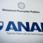 ANAF a implementat poprirea electronică