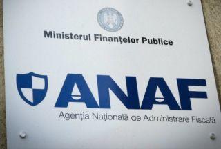 ANAF trimite scrisori către contribuabilii care înregistrează obligaţii fiscale