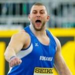 Aruncătorul Andrei Gag s-a transferat la CSM București