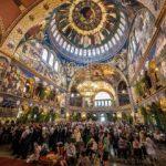 Rusaliile sau Cincizecimea, ziua în care a luat fiinţă prima comunitate creştină