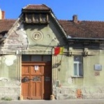 Furt suspect la Casa Unirii din Arad