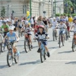 Arădenii așteptați la pedalat: Cupa Aradului la Ciclism și Skirt Bike, în aceeași zi