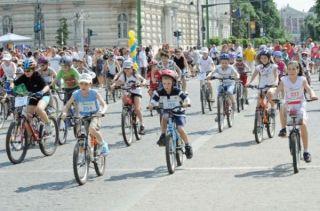 Cupa Aradului la Ciclism. VEZI când încep înscrierile