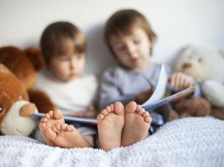 Majorarea alocaţiilor pentru copii a fost adoptată de Parlament