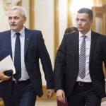 Dragnea i-a cerut lui Grindeanu să demisioneze. Premierul a respins cererea