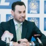 """Popoviciu, către Falcă: """"Dacă ești tare în PNL, nu ai voie să controlezi votul"""""""
