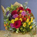 Studiu Floria: Ce flori s-au căutat în județul Arad pentru sfârșitul anului școlar