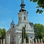Fonduri europene pentru restaurarea unei biserici din Lipova