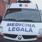 Percheziţii la Serviciul de Medicină Legală din Arad