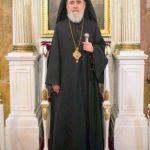 Înaltpreasfinţitul Părinte Arhiepiscop Timotei şi-a sărbătorit ziua de naştere