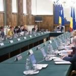 Raport de evaluare a îndeplinirii programului de guvernare PSD