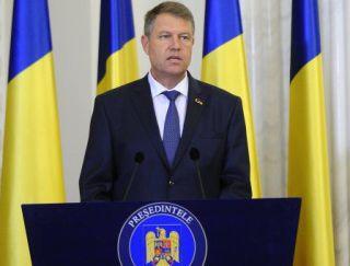 VEZI ce cadouri a primit preşedintele Klaus Iohannis, anul trecut