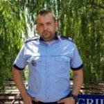 O fetiţă a fost salvată din râul Mureş de un poliţist