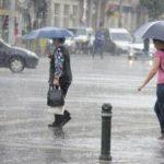 Atenționare meteo. Instabilitate atmosferică accentuată în Vestul țării