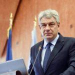 Guvernul Tudose a primit votul de încredere al Parlamentului