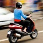 Tânăr cu tupeu: A condus fără permis prin fața sediului Poliției