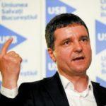 "UPDATE Nicușor Dan: ""Am luat decizia de a demisiona din USR"""