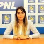 Patricia Dinga, membru nou în CLM Arad