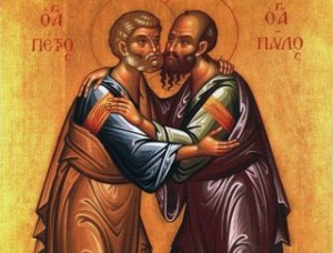 Sărbătoare. Sfinţii Petru şi Pavel, tradiții și obiceiuri