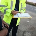 Un polițist arădean a falsificat procesele verbale pentru amenzi