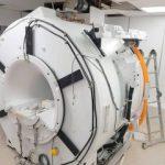 Spitalul Județean Arad, dotat cu un aparat RMN nou