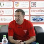 """Laurențiu Roșu: """"Vom da totul să reușim promovarea"""""""