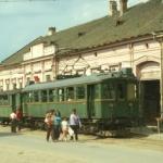 Săgeata Verde reintră în circulație pe ruta Arad – Ghioroc