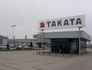 Producătorul de componente auto Takata caută oameni pentru fabrica din Arad