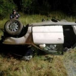 Accident pe DN 79. Trei persoane au murit, două au fost rănite