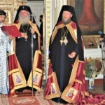 PS Emilian Crișanul, înscăunat episcop vicar al Arhiepiscopiei Aradului