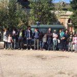 16 migranți, depistați într-un lan de porumb