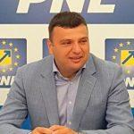 """Sergiu Bîlcea: """"Administrația PNL a demarat proiectul «100 de străzi pentru Arad»"""""""