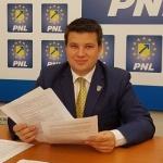 """Bogdan Boca: """"Deputatul PSD Todor are zero activitate în Parlament și zero interes pentru județul Arad"""""""