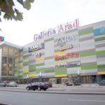 Galleria Mall din Arad, relansat sub alt nume