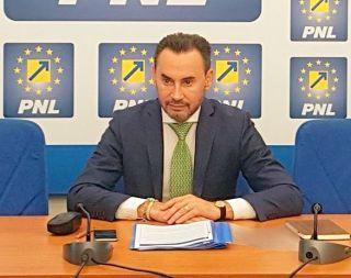 """Gheorghe Falcă: """"Dăm startul campaniei de strângere de semnături pentru alegerile europarlamentare"""""""