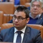 Deputatul  PNL Glad Varga și-a prezentat raportul de activitate