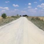 O nouă legătură rutieră cu judeţul Timiş, prin comuna Vinga