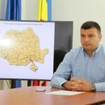 """Sergiu Bîlcea: """"Aradul, pe ultimele locuri din ţară la alocările prin PNDL"""""""