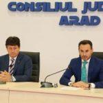 """Primăria și Consiliul Județean lansează campania """"Produs în Arad"""""""