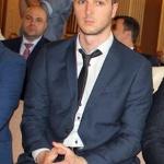 Încă o demisie în CLM Arad: italianul Giovanni Strona