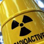 Recipiente cu uraniu, furate de la o firmă din Vladimirescu