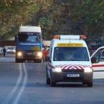 Restricţii de circulaţie din cauza unui transport agabaritic