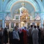 Credincioşii ortodocşi, în Postul Adormirii Maicii Domnului