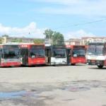 Autobuz pe traseul Podgoria - Zori de zi. VEZI programul