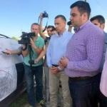 Un nou ministru, o nouă promisiune pentru pasajele de pe centura Aradului