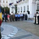 Ziua Imnului Național, marcată la Arad
